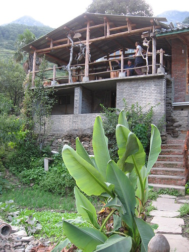 Half way guest house - Tiger Leaping Gorge