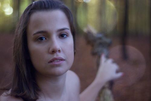 [フリー画像] 人物, 女性, 201101300900