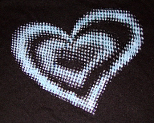 de coração