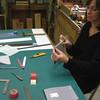 cotillons per il secondo compleanno di FNl, di FNs e di FNa, Milano, 15.10.2010; Professione Libro, 6