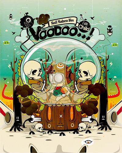 VODOOOCHILD