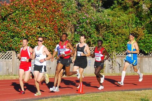 1500m Race
