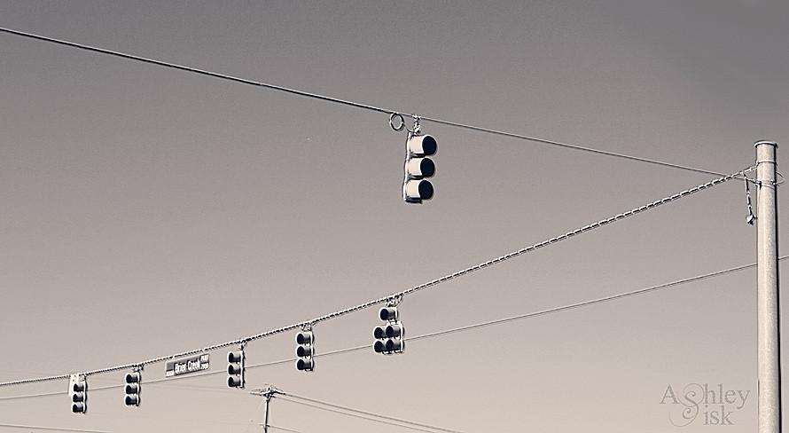 Traffic Lights RS
