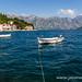 Pretty Perast in the Bay of Kotor