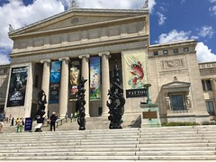 """The Field Museum • <a style=""""font-size:0.8em;"""" href=""""http://www.flickr.com/photos/109120354@N07/35311191770/"""" target=""""_blank"""">View on Flickr</a>"""