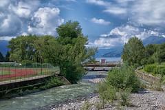 River Giona at Maccagno, Lago Maggiore (danielerossiphoto) Tags: fiumi abigfave