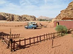Bedouin Camp (D-Stanley) Tags: bedouin camp wadirum jordan desert