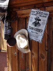 P5280572 (photos-by-sherm) Tags: calico ghost town san bernadino california ca desert mining mines history saloons gunfight museum spring