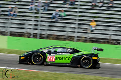 "Lamborghini Huracan GT3 - Team HB Racing  #777 • <a style=""font-size:0.8em;"" href=""http://www.flickr.com/photos/144994865@N06/35651048486/"" target=""_blank"">View on Flickr</a>"
