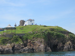 Headland museum Tenby. (aitch tee) Tags: tenby dayout touristviews walesuk
