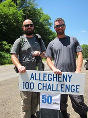 Kyle & Matthew Renick (North Country Trail) Tags: hike100nct northcountrytrail nct getoutside findyourpark greatnorthcollective exploremore adventuremore greatoutdoors hiking camping backpacking discover adventure explore outdoors woods trail challenge nature redplaidnation brothers a100 allegheny allegheny100