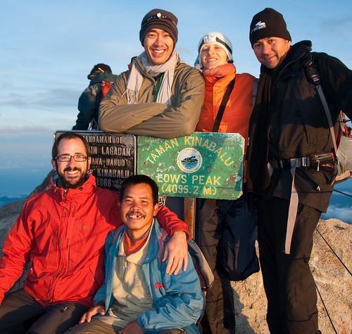 Mount Kinabalu 18