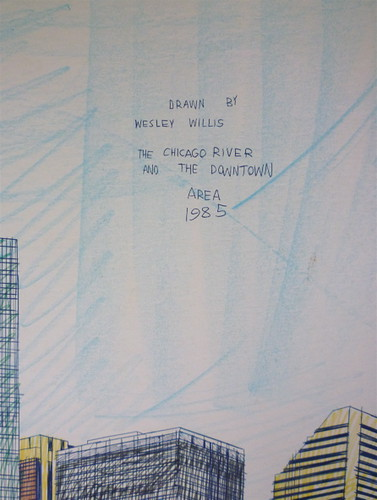 wesley willis detail
