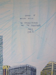 wesley willis detail (S EICHHORN) Tags: chicago wesleywillis wesleywillischicago
