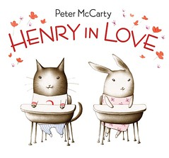 4219700902 c3493b245d m Review of the Day: Henry in Love by Peter McCarty