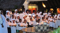 Island Children Choir