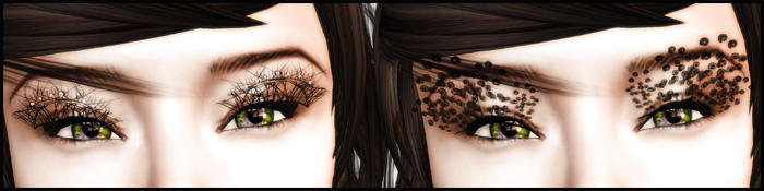 [ glow ] studio - lashes - SALE
