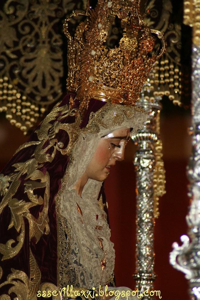 Nuestra Señora de la Encarnación. Sevilla.