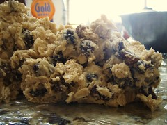 cook's illustrated oatmeal raisin cookie - 11