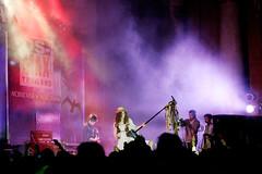 Palmy Live Concert @ Impact