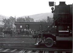 CPA-20 (John R. Stewart) Tags: trip railroad port pa allegheny nrhs coudersport