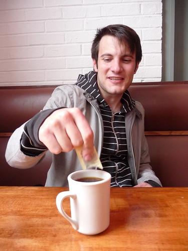 coffee with joe