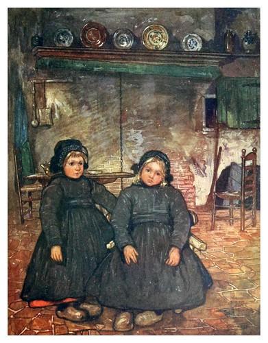 029- Niños de Elspeet-Holland (1904)- Nico Jungman