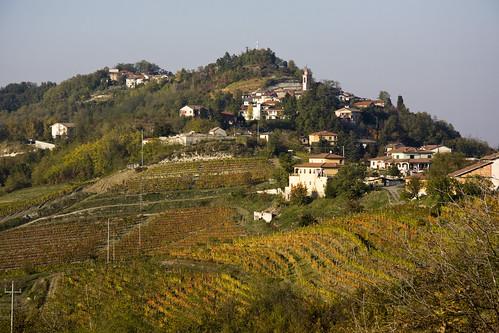 Monferrato Hills