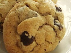 cook's illustrated chocolate chip cookie - 40
