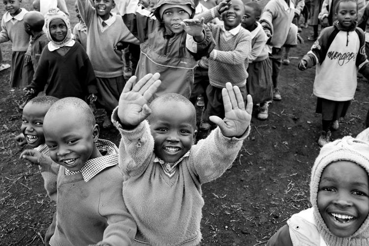 Image of Kenya Recap