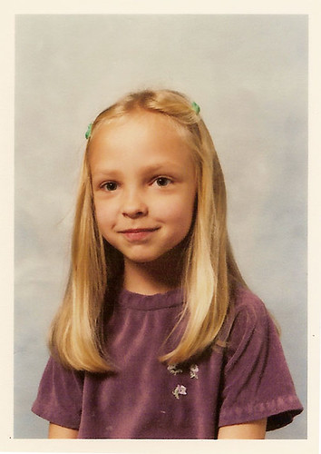 Me - 2nd Grade