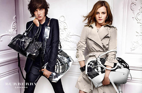 Burberry SS10 Ad Campaign0010(Geor@mh)