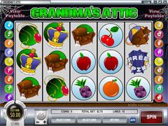 Grandma's Attic