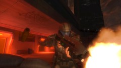 Halo 3 ODST: Shootery