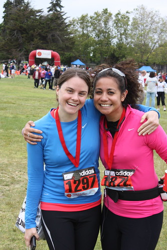 See Jane Run Half-Marathon