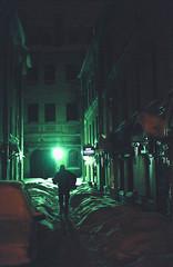 дорога домой (mariapiessis) Tags: color film stpetersburg russia olympus om2 sanktpeterburg