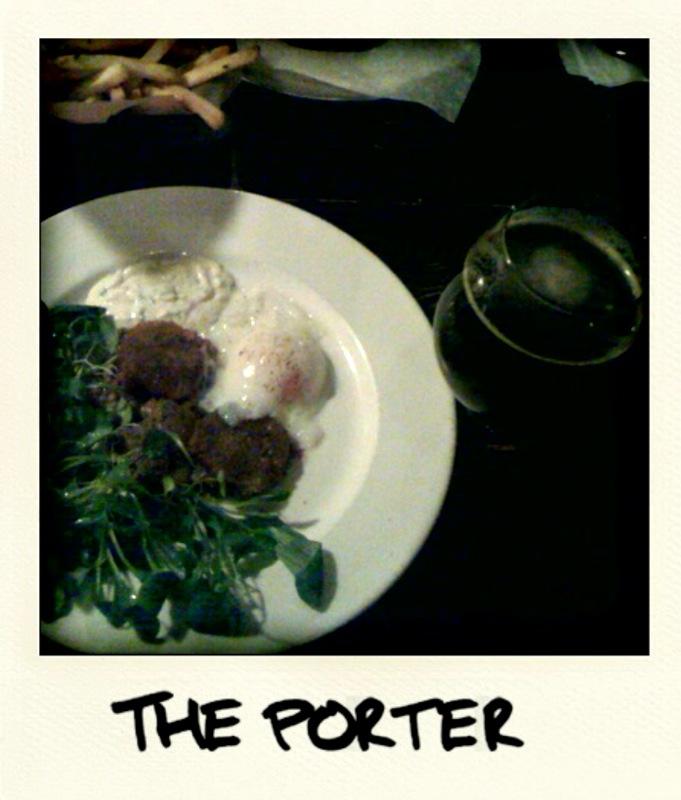 The Porter (L5P)