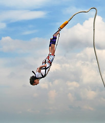 "Bungy Jumper • <a style=""font-size:0.8em;"" href=""http://www.flickr.com/photos/45090765@N05/4258727057/"" target=""_blank"">View on Flickr</a>"