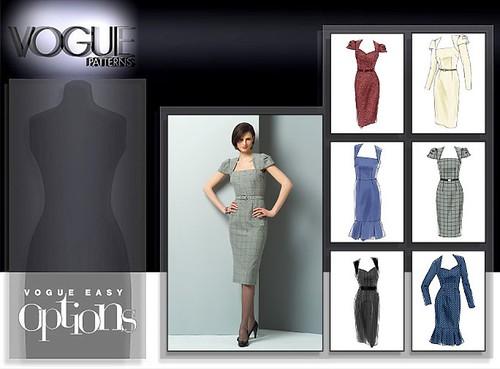 Vogue 8280