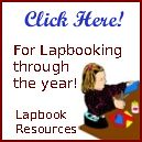 Lapbooking through the year button