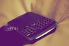 (- M7D . S h R a T y) Tags: lighting focus blackberry random bb blackberrybold wordbyme bold9700 ®allrightsreserved™ blackberry®bold™9700