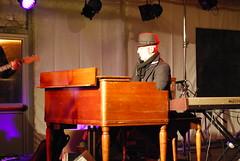 La Mark Shattuck Band alla Winter Edition (Torre Alfina Blues Festival) Tags: winter festival torre blues edition viterbo shattuck alfina