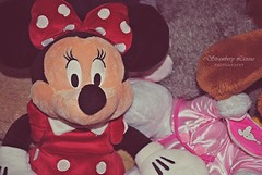 Mini Mouse  ~ ( Licius) Tags: house game cute mouse heart sweet mini bin omar nayef czn