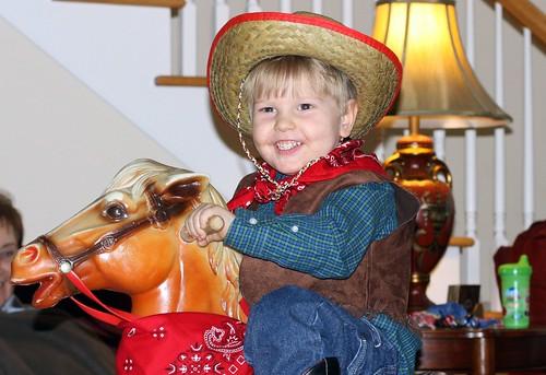 birthday cowboy 2