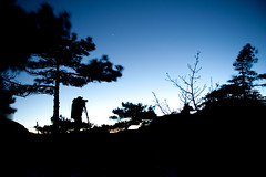 Twilight on the mountain (cdcmike) Tags: china nikon saveme deleteme10 huangshan d700