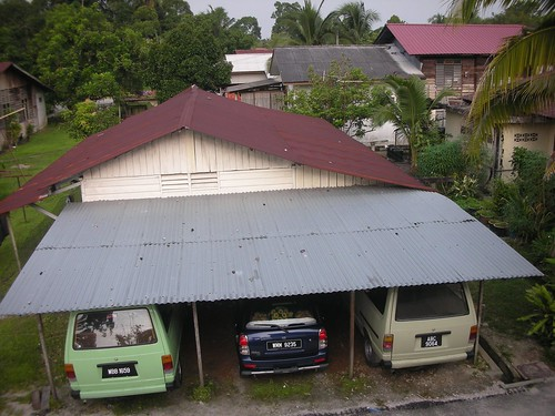 Rumah Guru