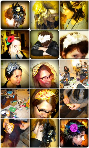 crafty chicks gone wild
