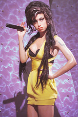Love is a losing game (heartbreaker [London]) Tags: madame celebrity london amy wax tussauds winehouse loveisalosinggame
