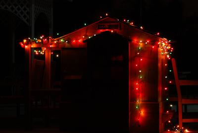 playhouse lights