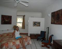 Room at Que Onda Akumal